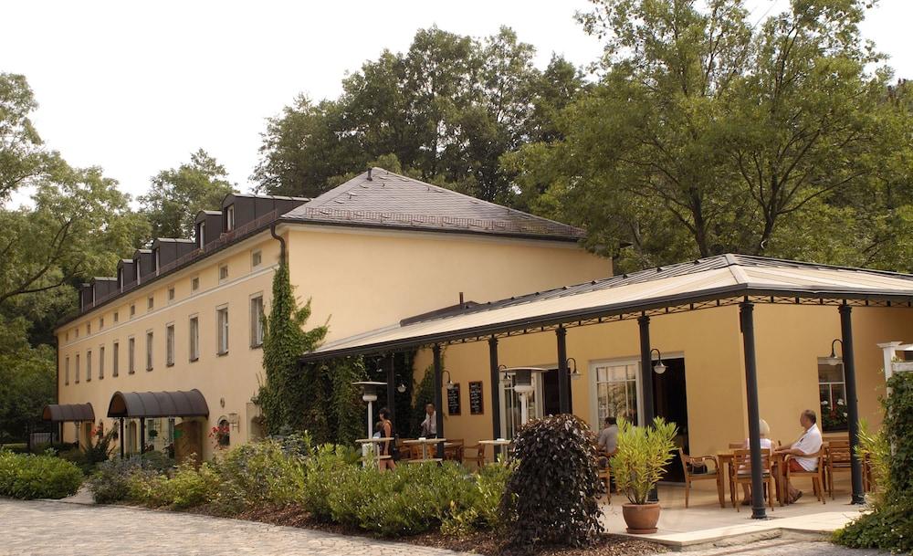 Gallery image of Landhaus Lockwitzgrund