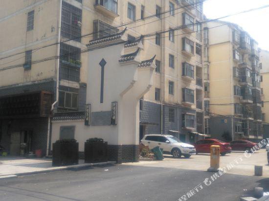 Nanchang Qingyun Youth hostel