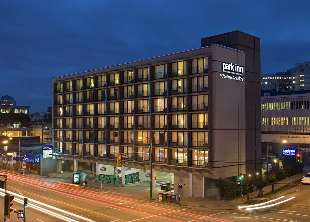 Park Inn And Suites By Radisson Vancouver BC