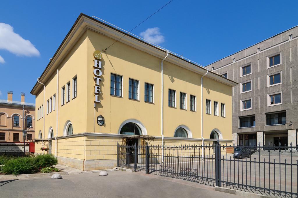 Aristocrat Boutique Hotel