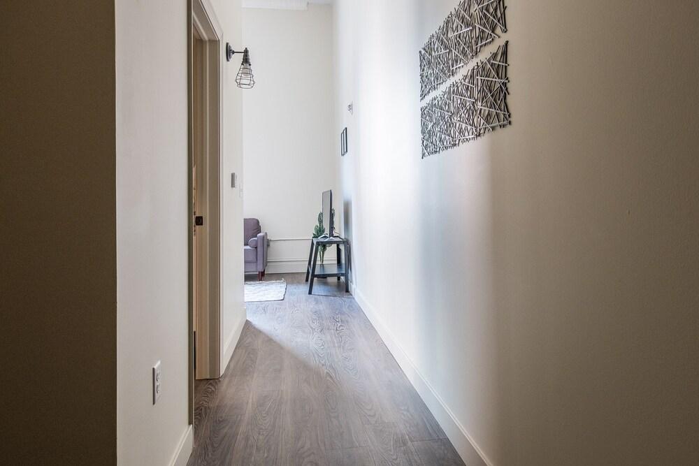 Cozy Historic Loft Apartments