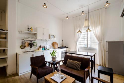 Unique Cozy BR Center Apartment