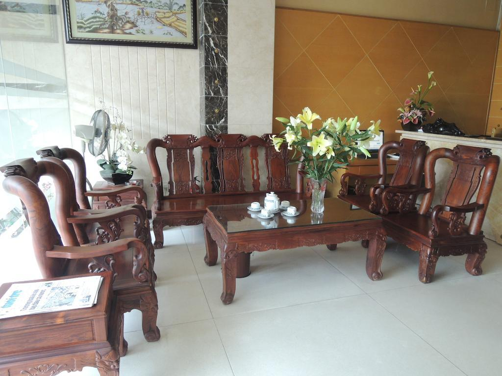 Gallery image of Binh Hung Hotel