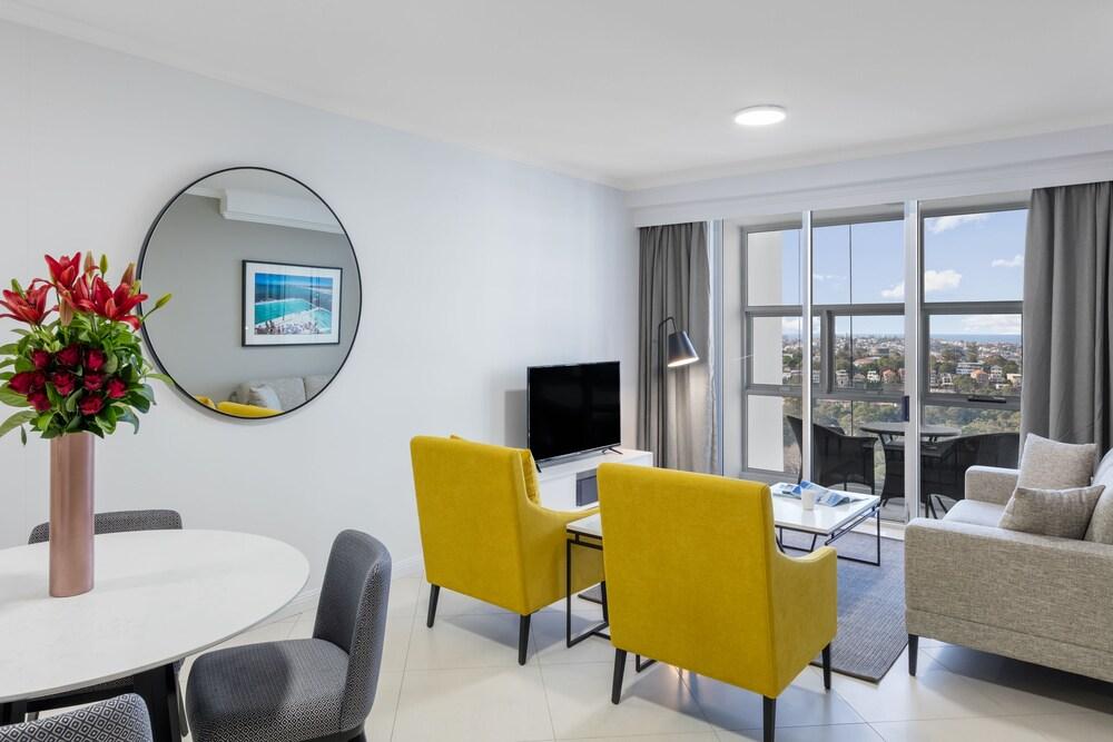 Meriton Serviced Apartments Bondi Junction
