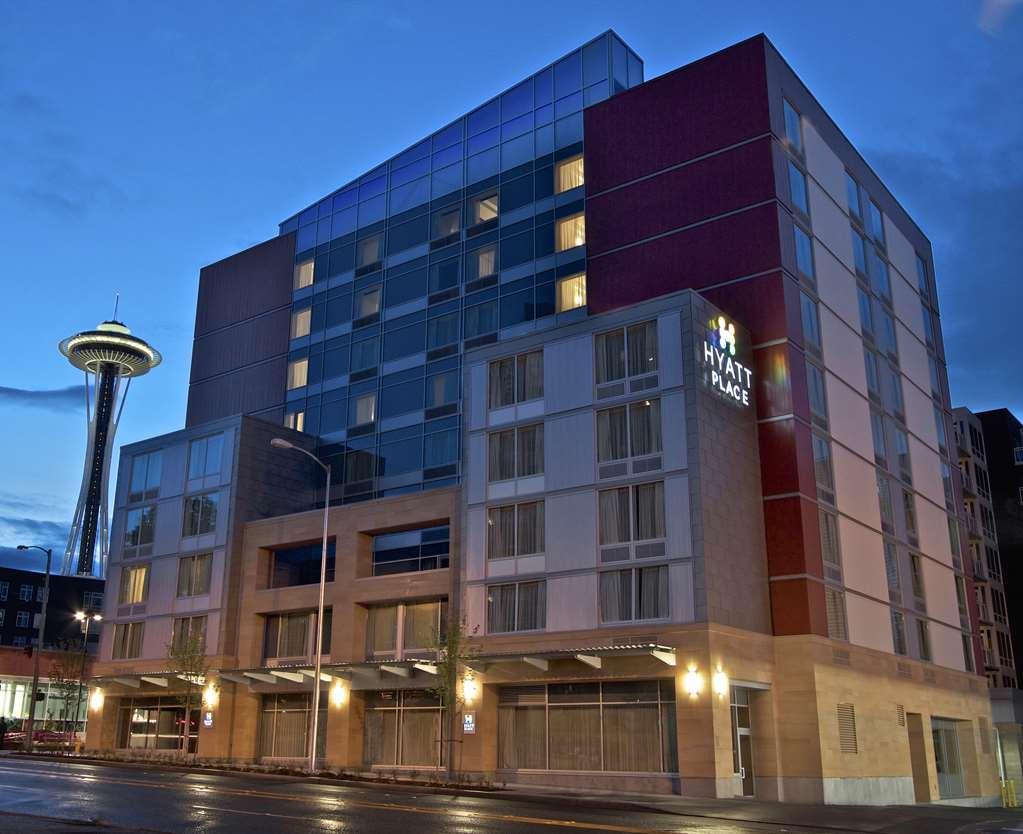 Hyatt Place Seattle Downtown