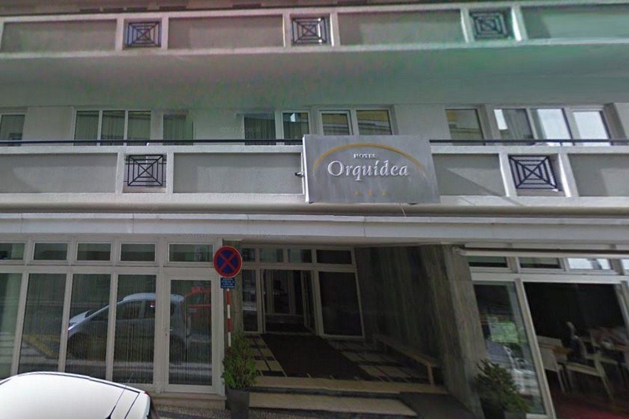 Orquidea Hotel