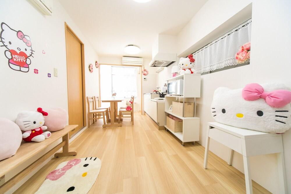Dotonbori Nipponbashi Large Room M2