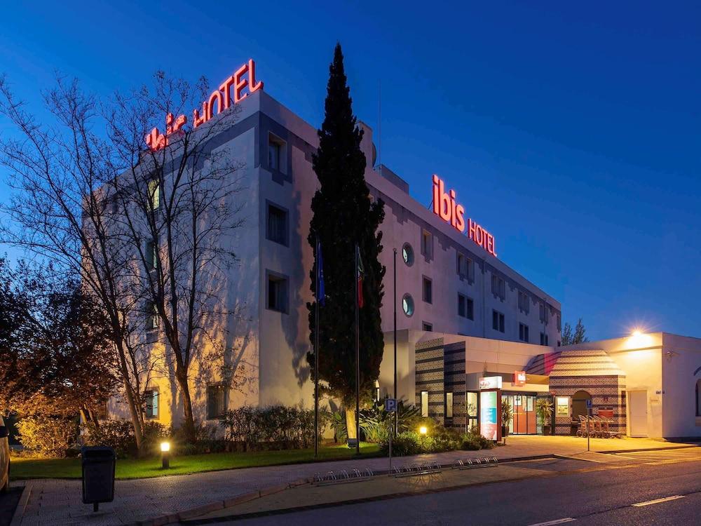 Gallery image of Hotel ibis Faro Algarve