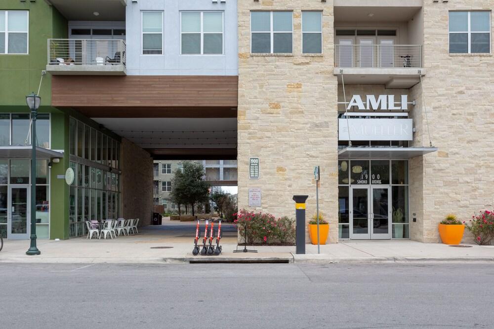 Locale Mueller In Austin