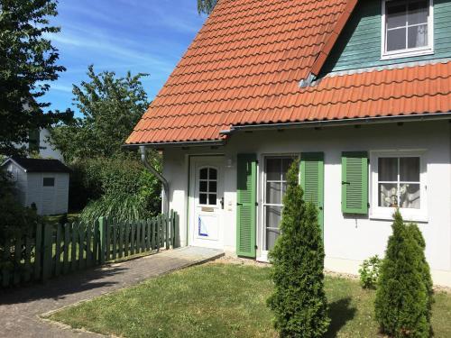 Appartmenthaus Heideweg