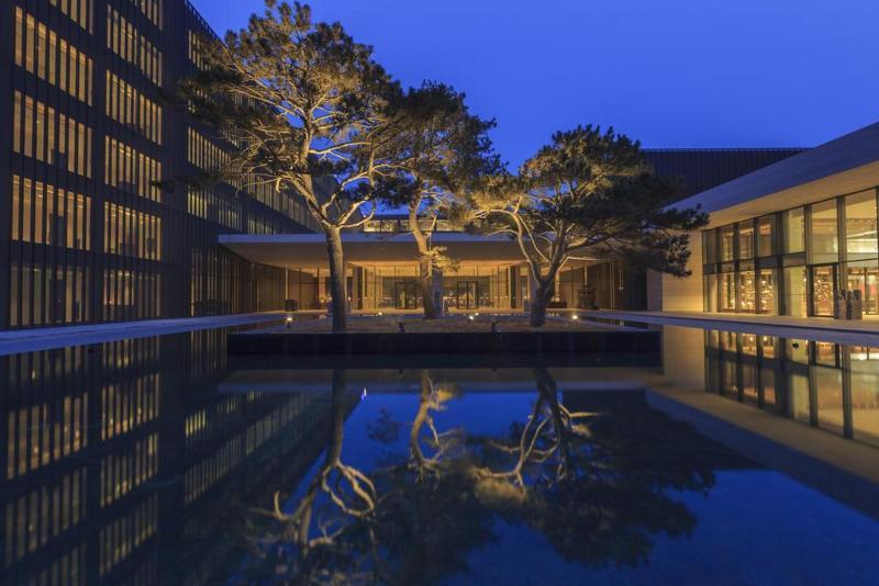 The Lalu Qingdao