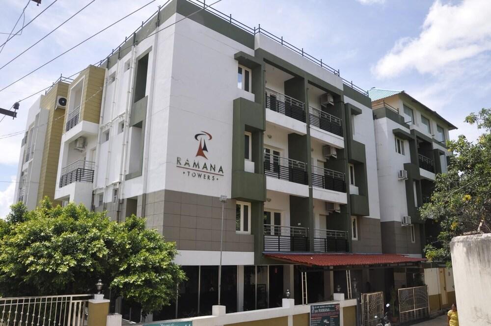 Gallery image of Ramana Towers