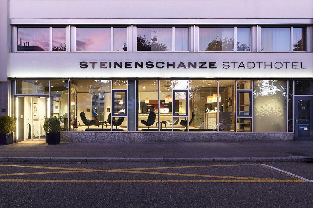 Steinenschanze Stadthotel