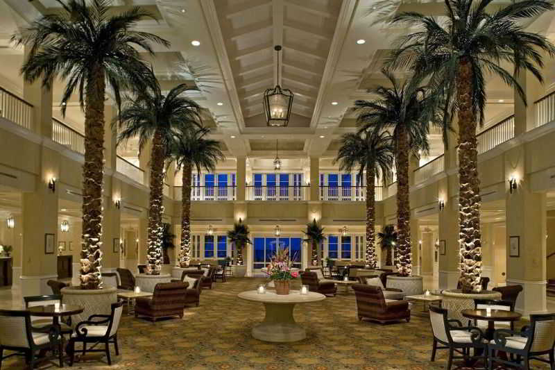 Jet Luxury At The Grand Lucayan Bahamas