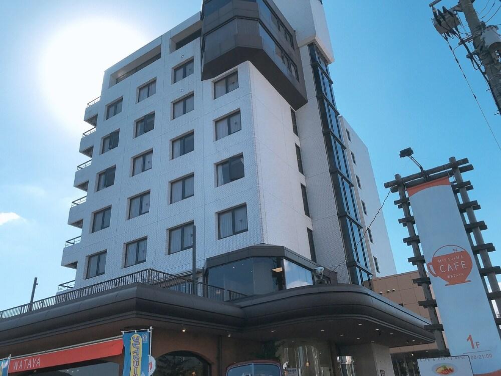 Gallery image of Miyajima Coral Hotel