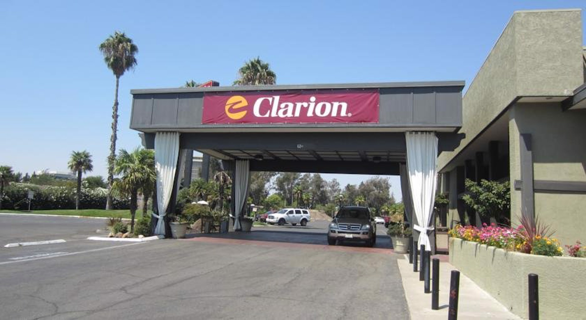 Gallery image of Clarion Inn