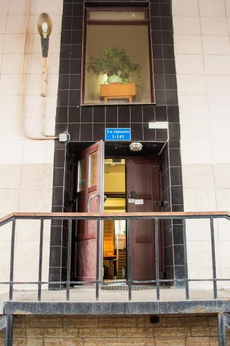 Ag Apartment Basseynaya 53