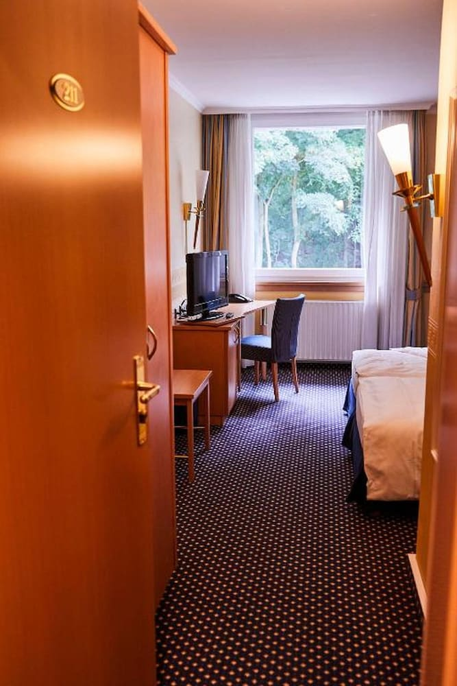 Gallery image of Hotel Cap Polonio Pinneberg