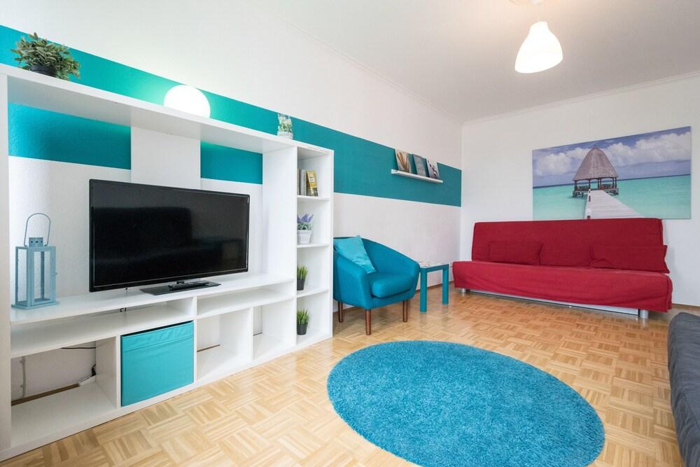 Fair Apartments