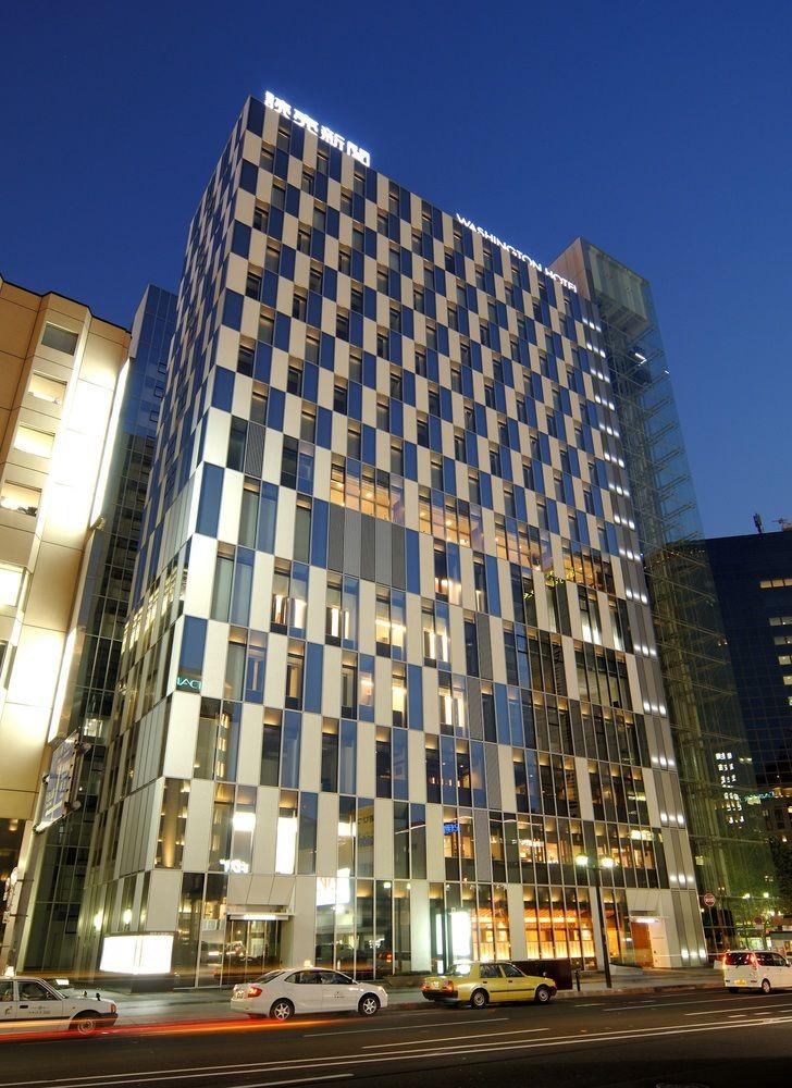 Hotel Gracery Sapporo