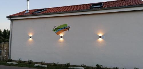 B&B Leybeeckhof