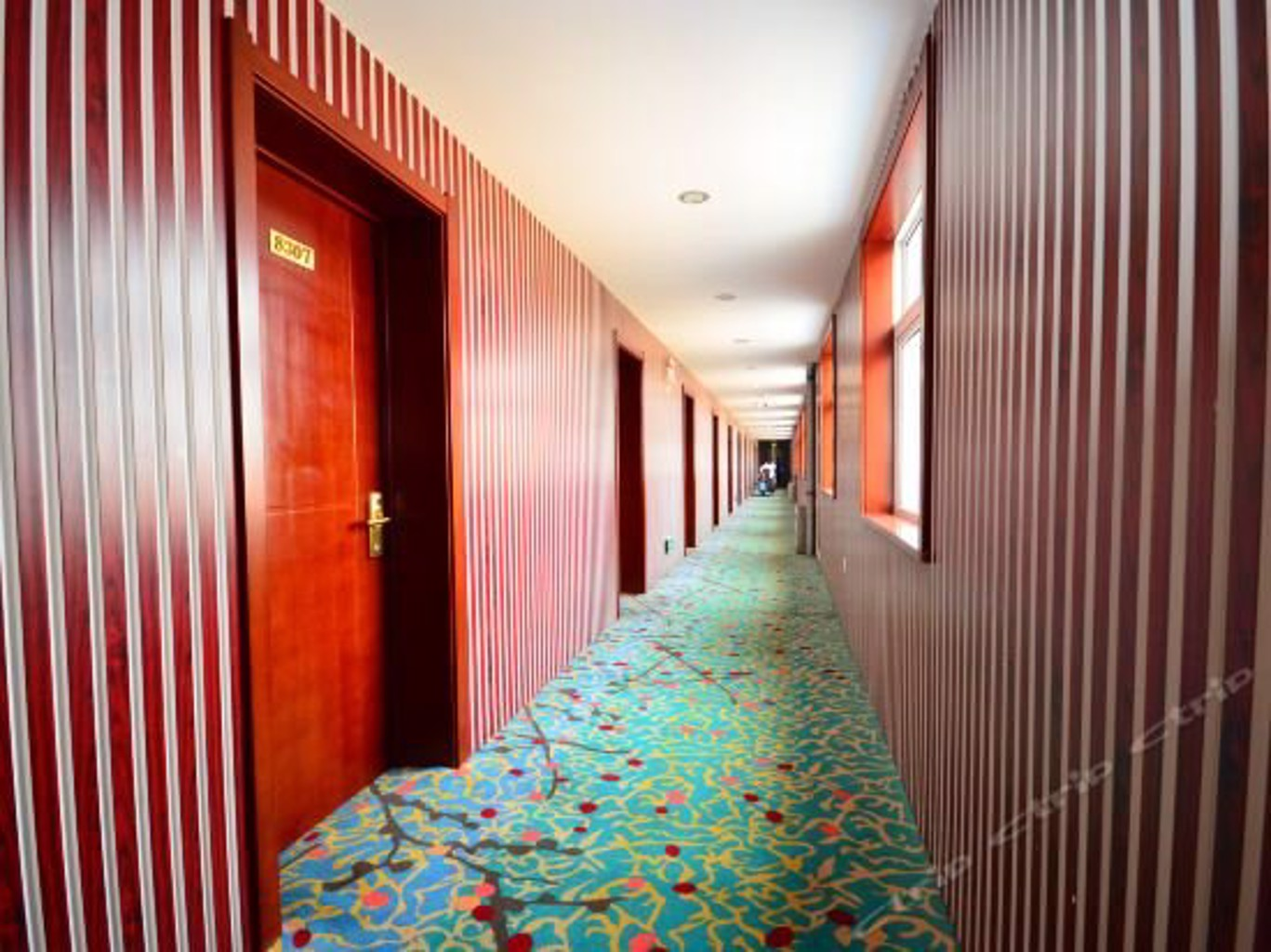 Gallery image of Lanshan Chain Holiday Hotel