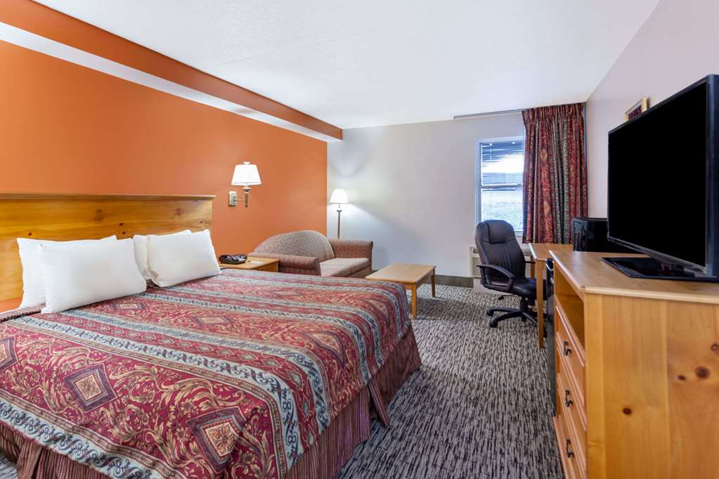 Gallery image of Travelodge by Wyndham Winchester