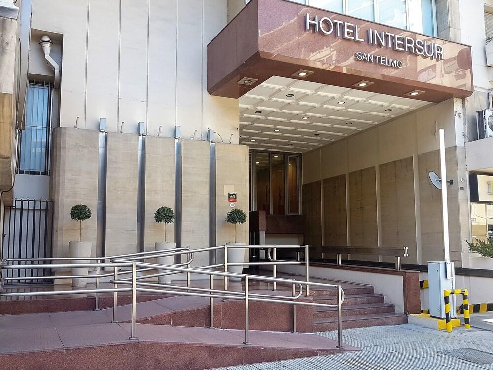 Hotel Intersur San Telmo