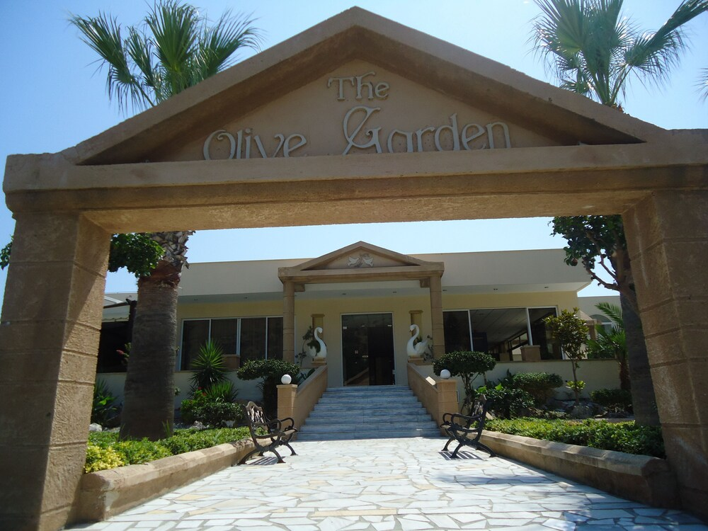 Gallery image of Olive Garden Hotel
