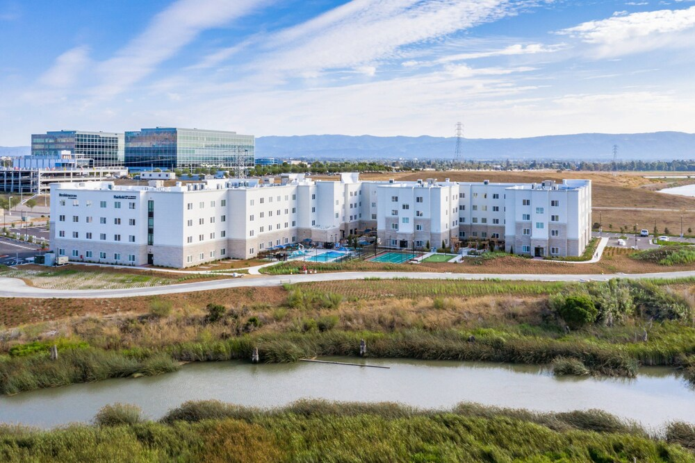Residence Inn by Marriott San Jose North Silicon Valley