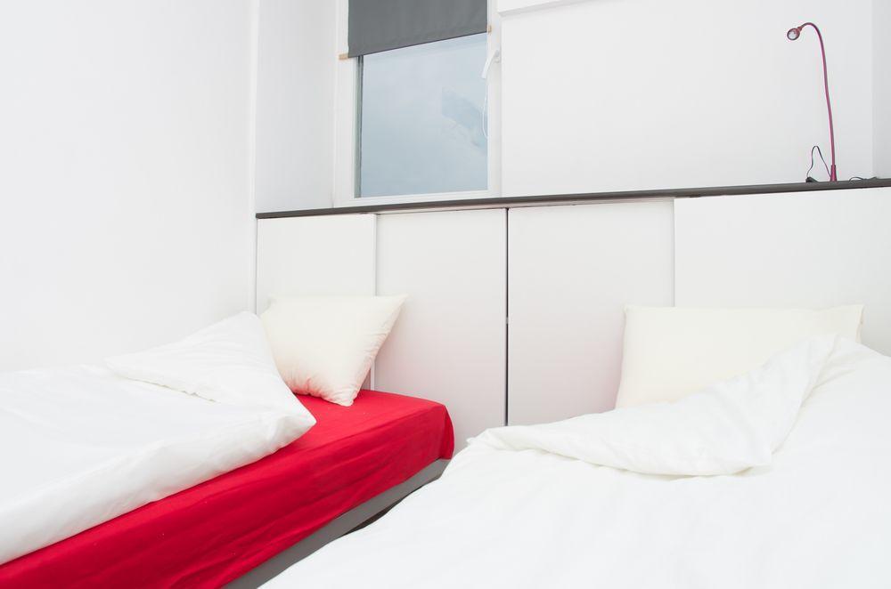 Goodnight Warsaw Apartments Przechodnia 2