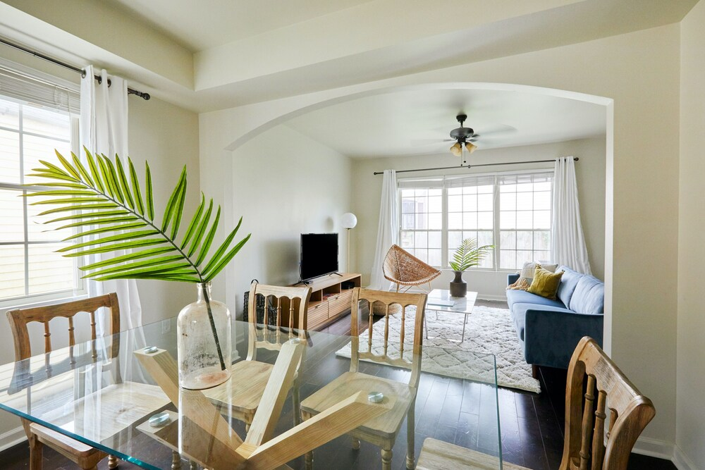Sunny 3BR in Tremé by Sonder