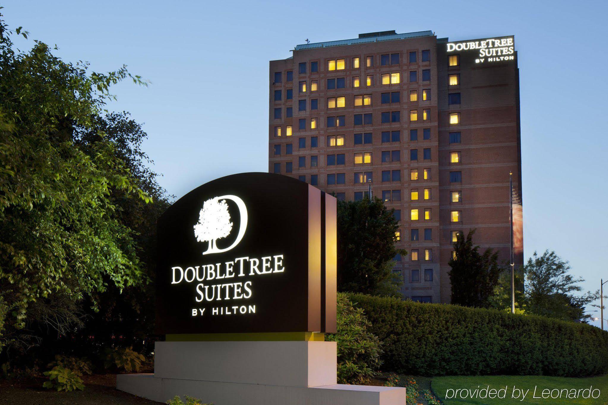 Hotel Boston Map.Doubletree Suites By Hilton Hotel Boston Cambridge