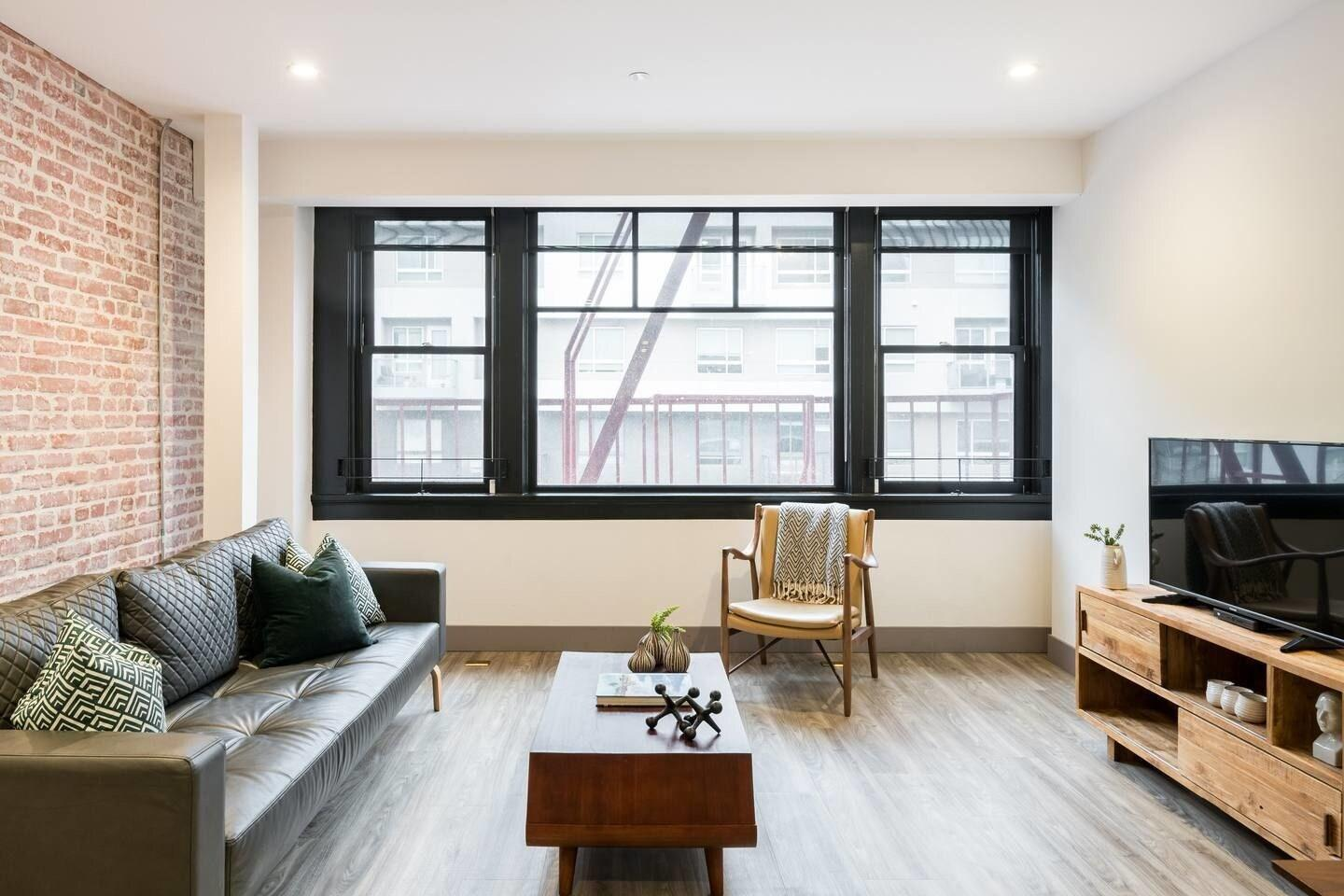 Take in a Show From a Sophisticated Apartment in South Park