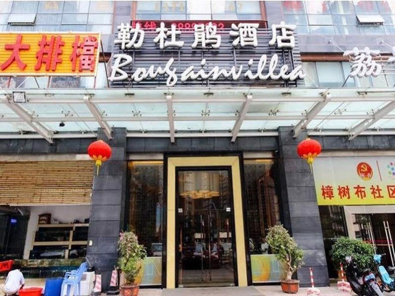 Bougainvillea Excellent Hotel