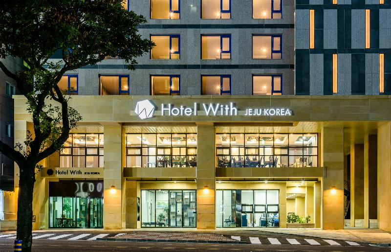 Hotel With Jeju