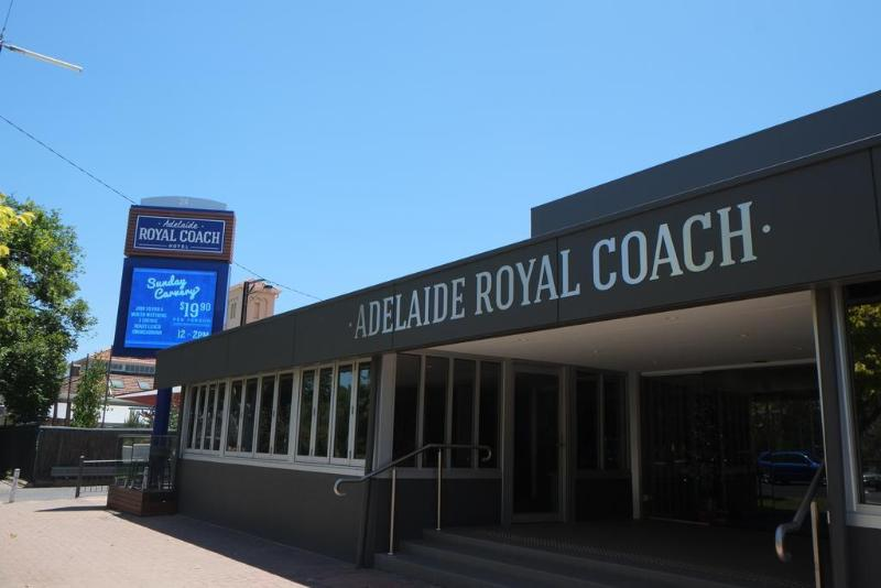 Adelaide Royal Coach