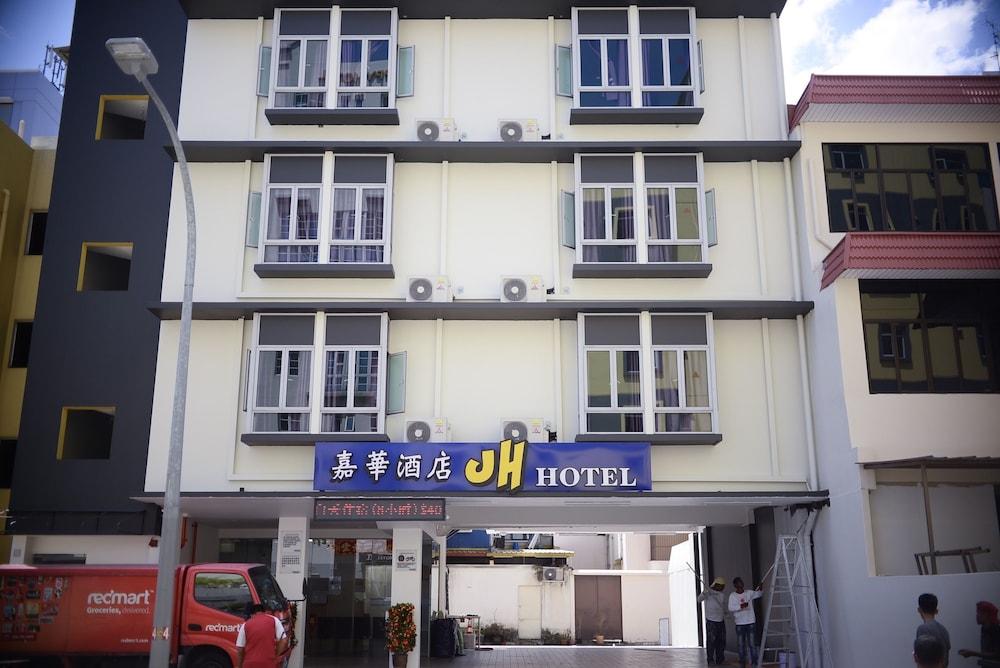 Jh Hotel