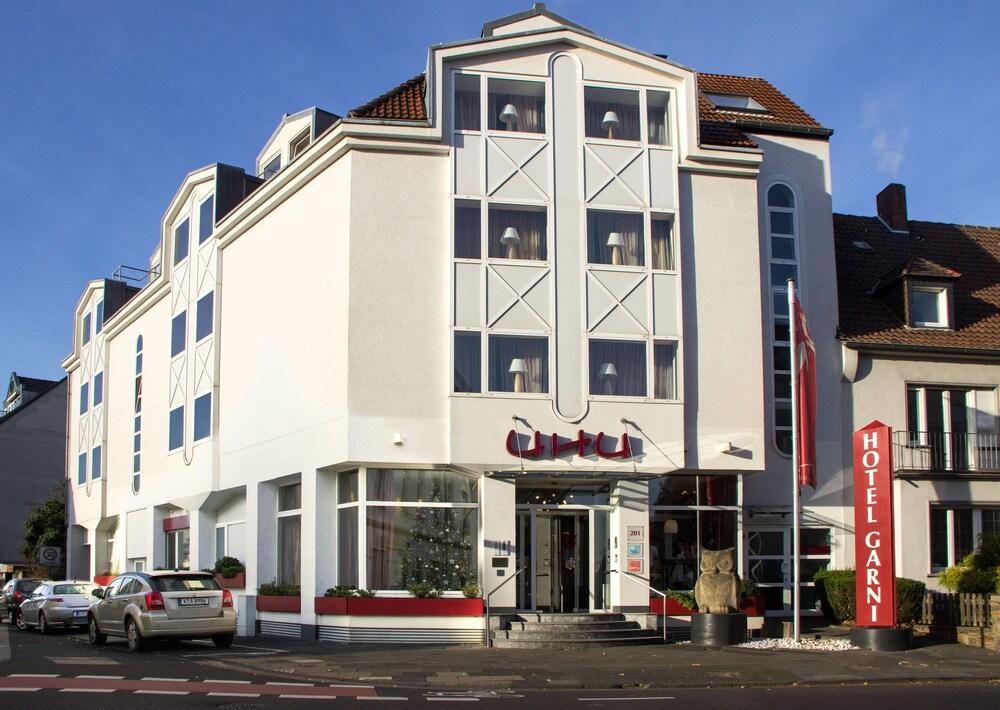 Hotel Uhu Garni Köln