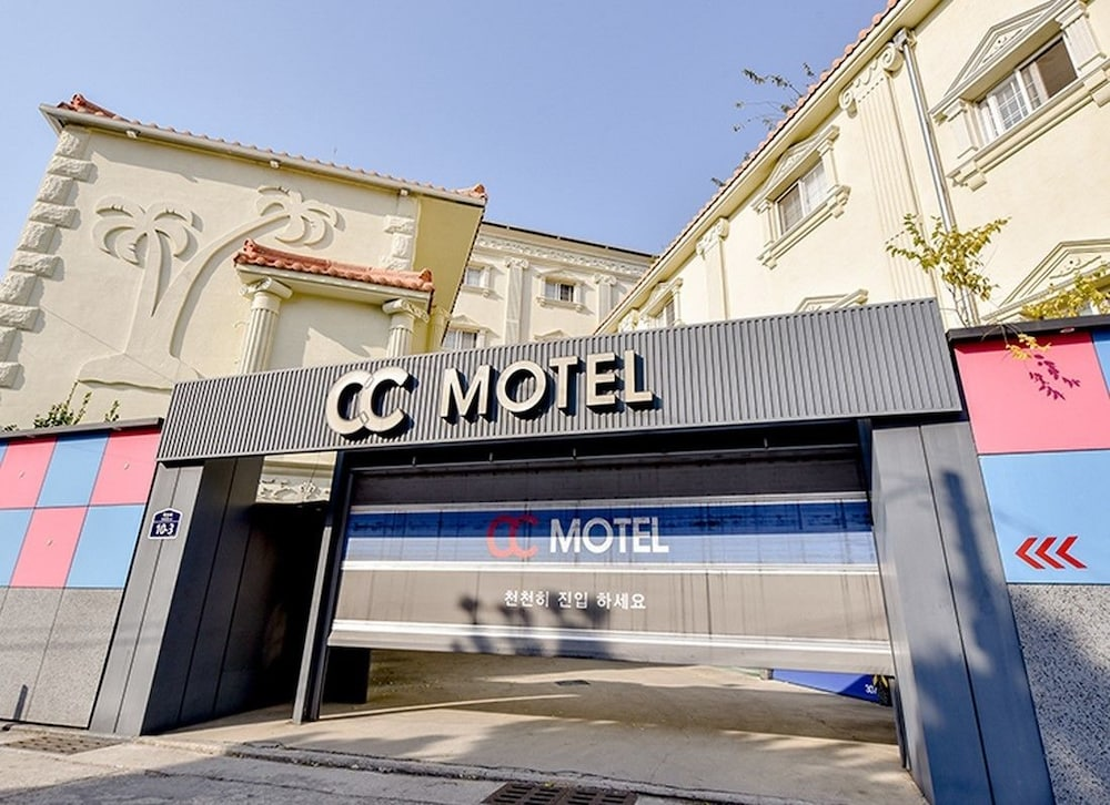 Cc Motel