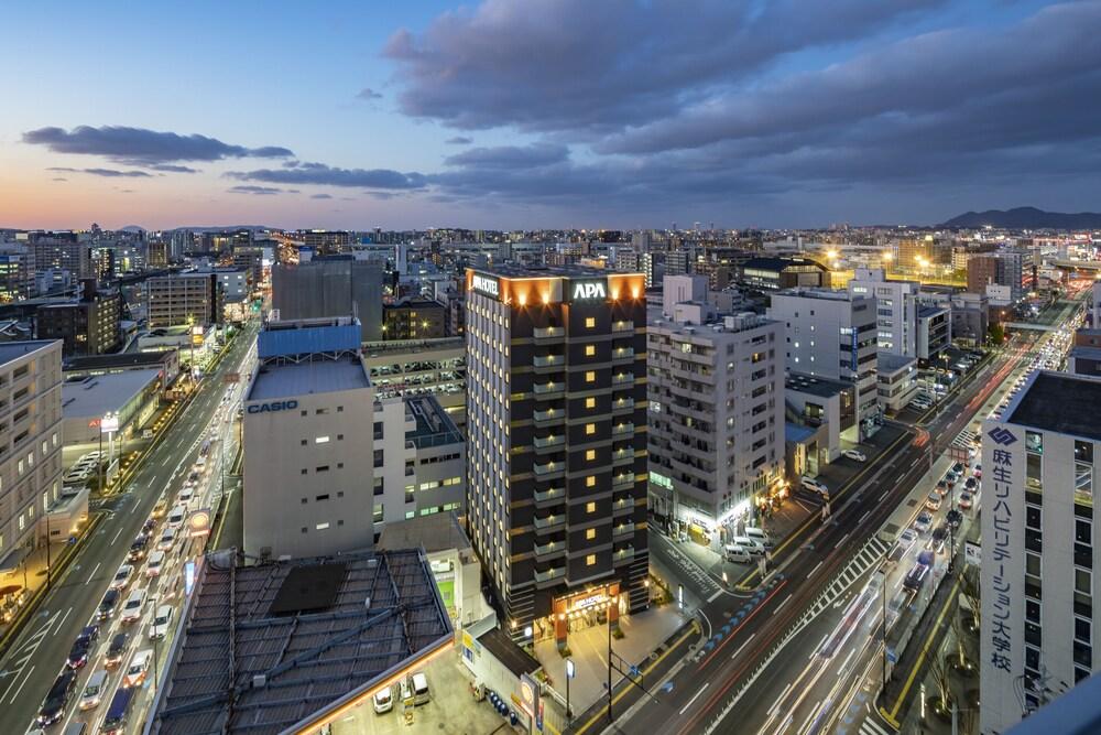 APA Hotel Hakata Higashihieekimae