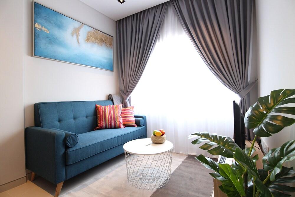Tiong Bahru Residences