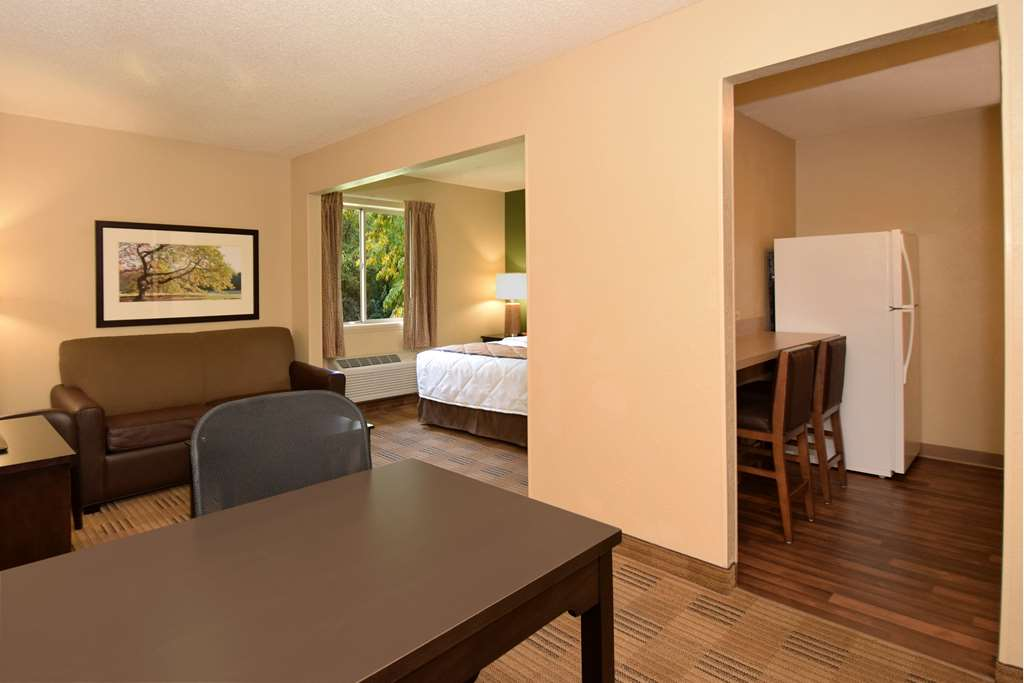 Gallery image of Extended Stay America Tampa Airport Memorial Hwy.