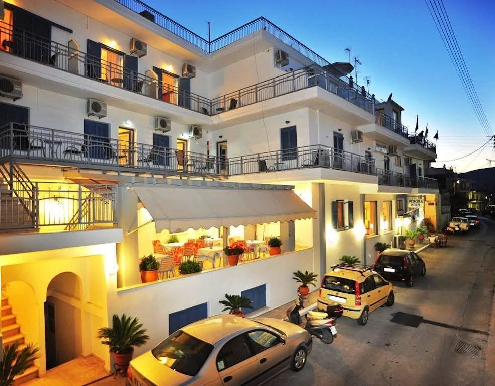 Gallery image of Pergola Hotel