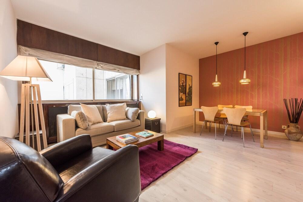 Apartamentos Day