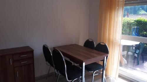 Einfache 2 Zimmerwohnung in Stuttgart Rohracker