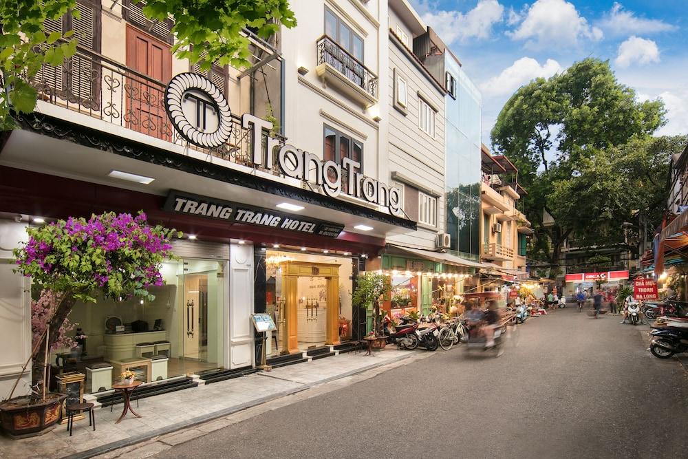 Trang Trang Premium Hotel