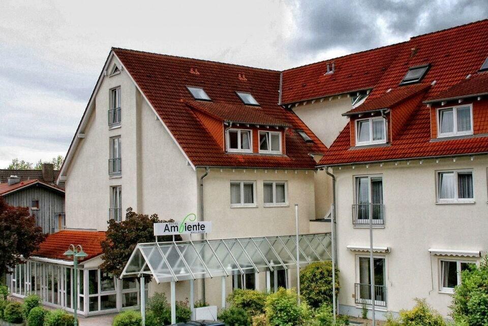 Hotel Ambiente Walldorf