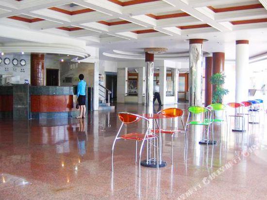 Gallery image of Yin Gu Wan Hotel
