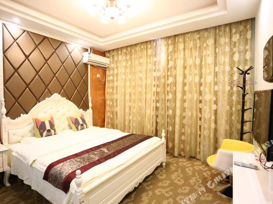 Gallery image of Tianranju Theme Inn